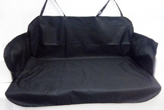 Capa Protetora Para Porta Malas Com Abas Laterais Lisa