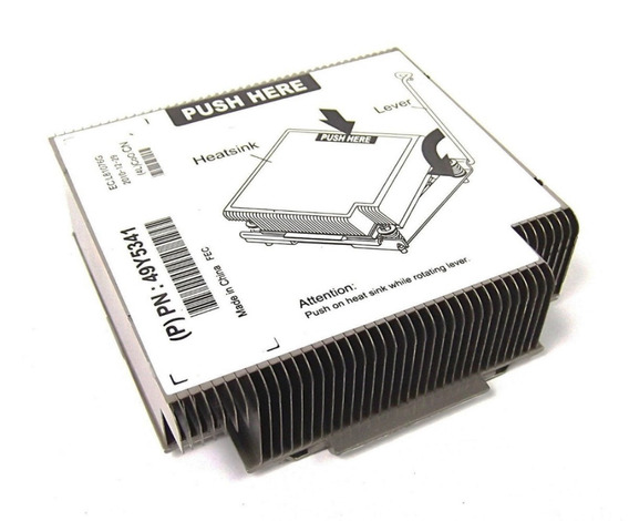 Procesador Intel Xeon 2c E5503 80w 2.0ghz/800mhz/4mb 69y525