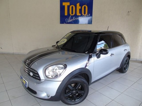 Mini Countryman Chilli 1.6 16v, Eud7755