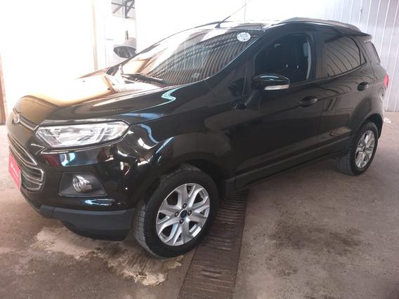 Ford Ecoesport Titaniun 1.6