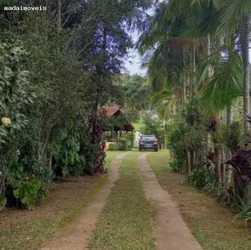 Imagem 1 de 15 de Chácara Para Venda Em Mogi Das Cruzes, Cocuera, 5 Dormitórios, 3 Banheiros, 15 Vagas - 3097_2-1185835