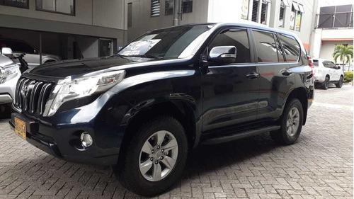Toyota Prado 2014 3.0 Tx-l