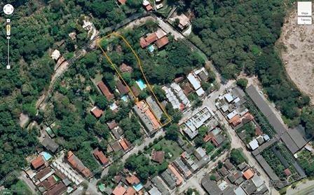 Terreno Para Venda Em Rio De Janeiro, Curicica - T 16498
