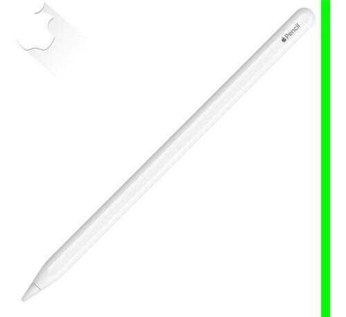 Imagen 1 de 2 de Apple Pencil 1 Ra 2da Nuevo. Factura. 1 Año De Garantia