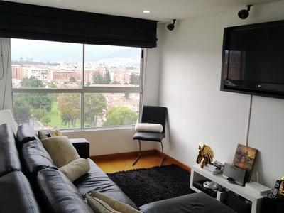 Apartamento En Venta Colina Campestre- Prado Pinzón
