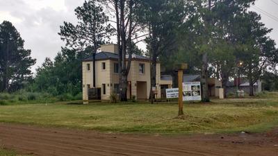 Casa A Estrenar Costa Del Este(no:pinamar-gessel-la Costa)