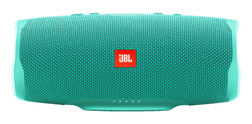 Parlante JBL Charge 4 portátil con bluetooth  teal