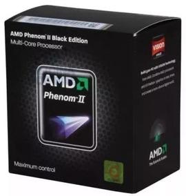 Amd Phenom X6 1100t Black Edition 3.3 Ghz