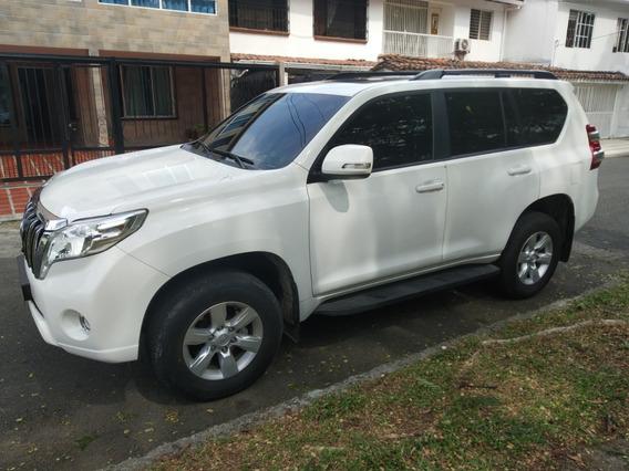 Venta Toyota Prado
