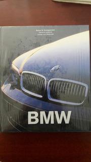Libro Bmw Historia Fotografías Autos Fichas Técnicas