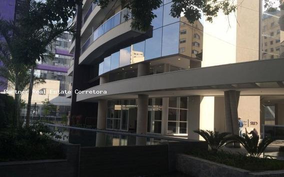 Laje Corporativa Para Locação Em São Paulo, Liberdade, 2 Banheiros, 4 Vagas - 1706_2-301412