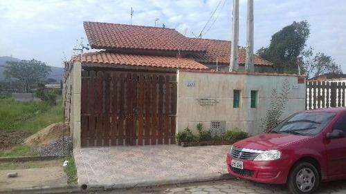 Boa Casa À Venda Na Nova Itanhaém - Itanhaém 2896 | Sanm