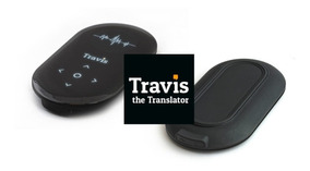 Tradutor Offline Travis Touch Plus Pronto A Entrega