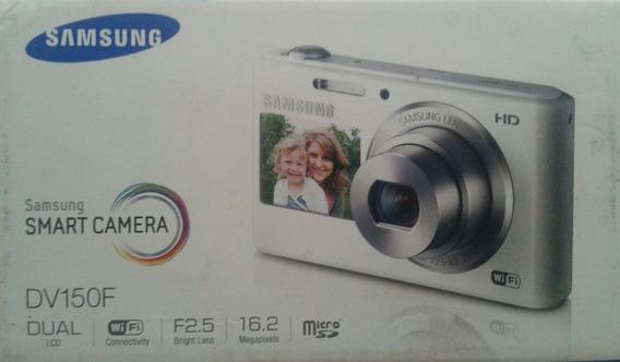 Camara Samsung Smart Dv150f