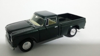 Studebaker Champ Pickup Truckin America Johnny Lightning