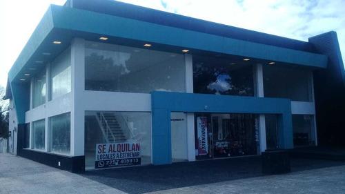 Imagen 1 de 4 de Alquilo Locales Av San Bernardo