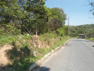 Terreno / Área Para Comprar No Lajinha Em Ibirité/mg - 3757