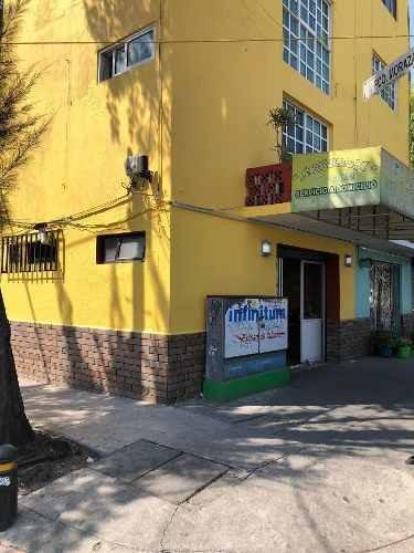 Local Comercial En Colonia Puebla
