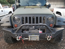 Jeep Wrangler X Unlimited 4x2 At 2008