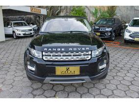 Land Rover Range Rover Evoque Prestige 2.2 Sd4 At