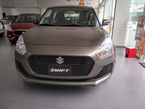Suzuki New Swift 1.2 Gl Hb