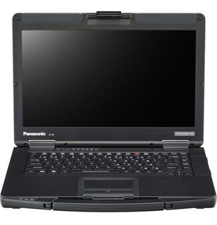 Notebook Panasonic Personal Comp Cf-54ep028vm Toughbook 14 ®