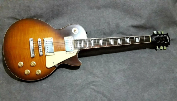 Guitarra Gibson Les Paul - Chinesa