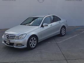 Mercedes-benz C Class 2013