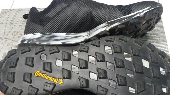 Tenis adidas Terrex Two Core Preto/ Cinza. Eu 44 - Br 42