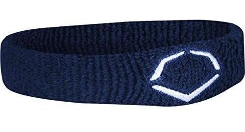Evoshield 1  Performance Wristband (4 Pack) Muñequeras Azul