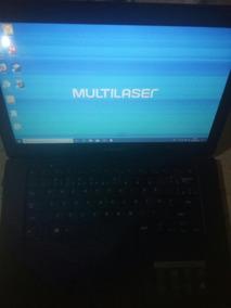 Vendo Esse Notebook Semi Novo Windows 10 Tem Wi-fi Tem 32gb