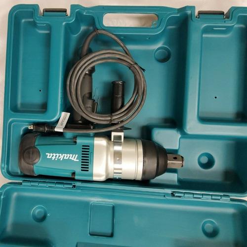 Imagen 1 de 4 de Makita 6922nb Shear Wrench & Tw1000 1 Impact Wrench