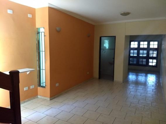 Sobrado Aluguel Vila Luzita Santo André - A0379