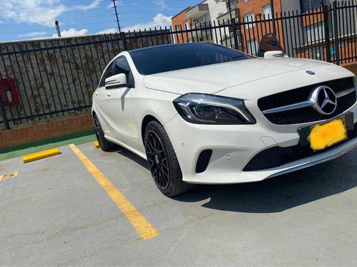 Mercedes-benz Clase A 2016 1.6 A 200