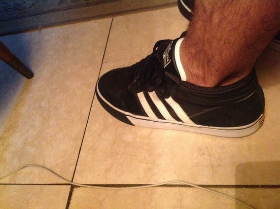 Zapatillas adidas Skateboarding Tale 42 1/2