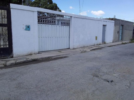 Casa En Venta Patarata 20-124jrp 04166451779