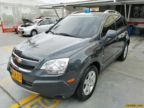 Chevrolet Captiva Sport 2.4 At 4x2