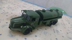 Caminhoes Brasileiro Exército Miniaturas 1/43