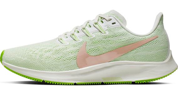 Tenis Nike Air Zoom Pegasus 36 Feminino