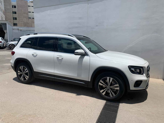 Mercedes-benz Glb 250 2020 Glb 250 4matic Progressive
