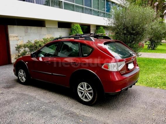 Subaru Xv 2010 - Awd
