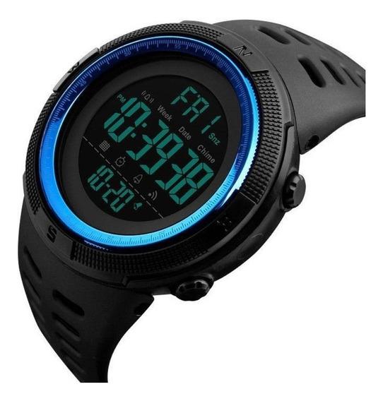 Relógio Skmei 1251 - A Prova D