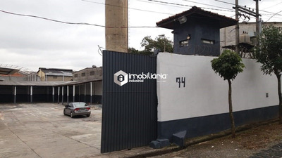 Galpao - Cidade Industrial Satelite De Sao Paulo - Ref: Ga934 - V-ga934
