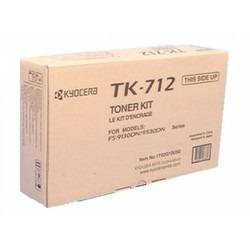 Toner Kyocera Tk-712 P/9530dn 40.000 Cop