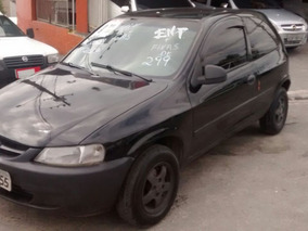 Chevrolet Celta 1.0 3p Ar Gelando + Kit Gas !!!!