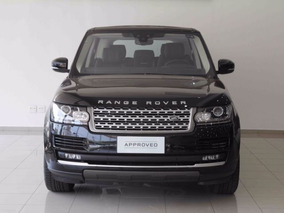 Land Rover Range Rover Vogue 4x4 3.0 Turbo Disel