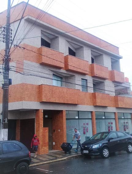 Salão Comercial No Centro De Peruíbe - Sp