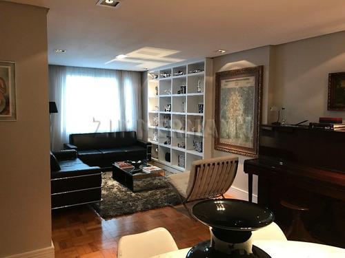 Apartamento - Perdizes - Ref: 94880 - V-94880