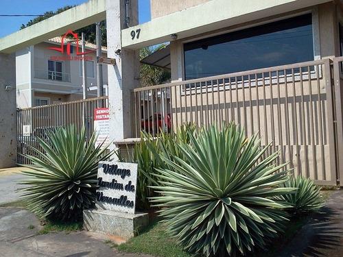 Casa A Venda No Bairro Vila Mafalda Em Jundiaí - Sp.  - 3278-1