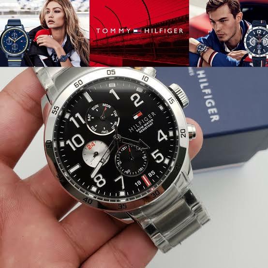 Reloj Tommy Hilfiger ,hombre 1791141